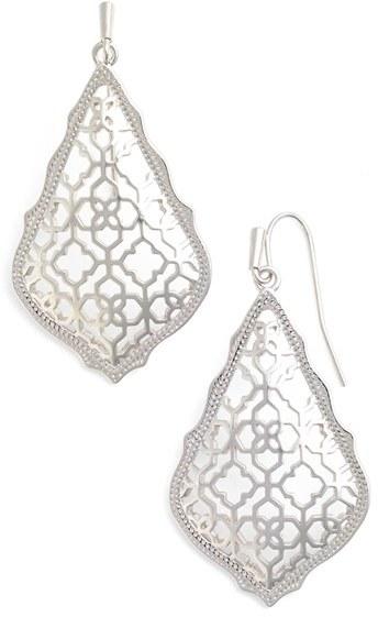 KENDRA SCOTT Addie' Drop Earrings
