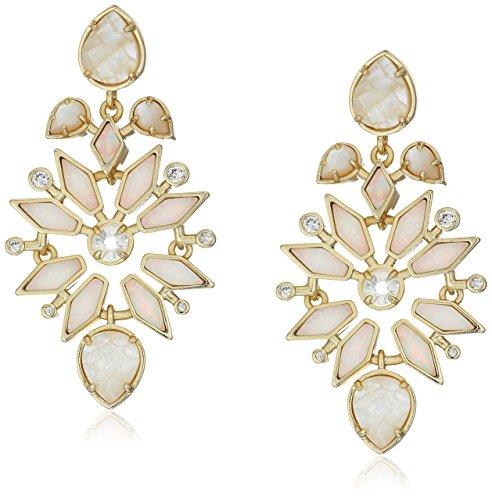 Kendra Scott Aurilla Earrings