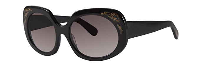 Eyeglasses Zac Posen DOVIMA BLACK Black